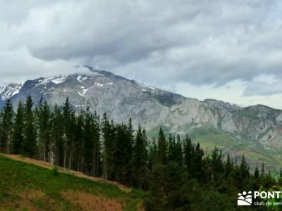 Ruta del Cares - Garganta Divina - Parque Nacional de los Picos de Europa; Liébana